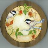 Chickadees-with-Rose-Hips